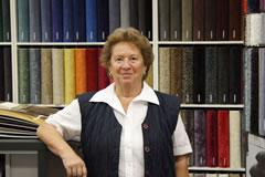 Karin Littmann