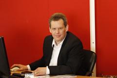 Lothar Littmann