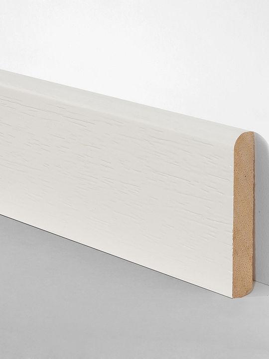 Sockelleisten Weiß Holz holz sockelleisten massiv verschiedene ausführungen holz