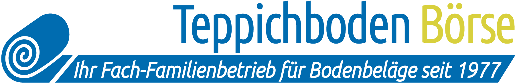 Teppichboden Börse-Logo
