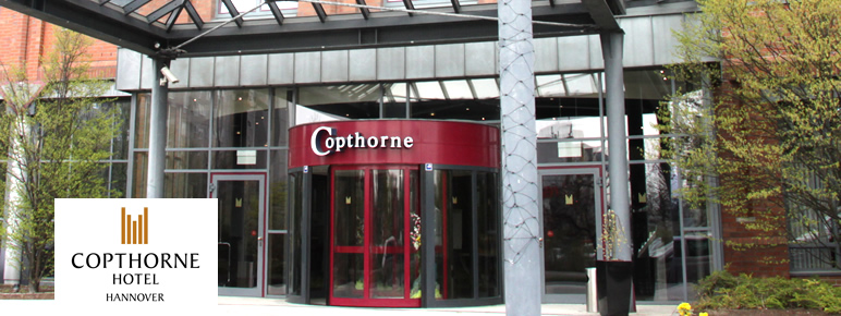Copthrone Hotel Hannover