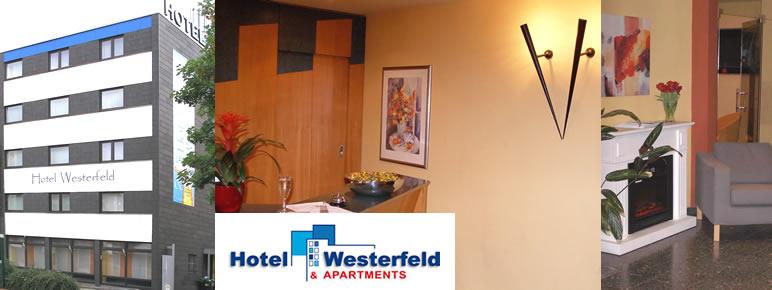 Hotel Westerfeld & Apartments